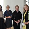 _DSC0130-Keiko Nishida, Caroline Rob Zaleski, Stephanie Stokes, Jaki Sitterle