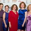 DDP_0881-Laura Osnes, Sarah Bierstock, Mary Testa, Christiane Noll, Anna Bergman