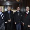 _DSC3811-Louis Milgram, MG David Ramsay, BG Arnold Albert, Frank Koegl