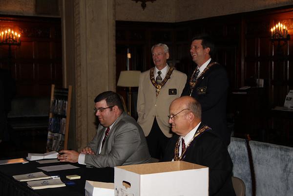 Grand Lodge Scholarship 7-12-09