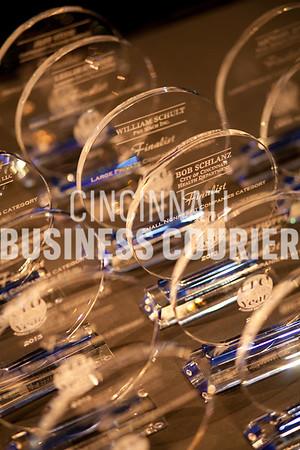 2013 CFO 0f the Year