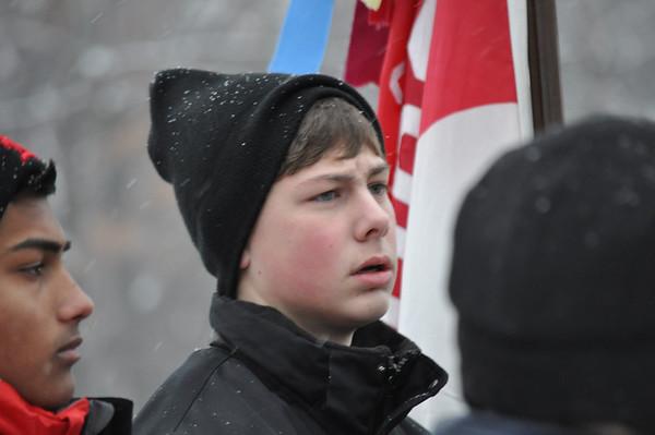 201301 Klondike Derby