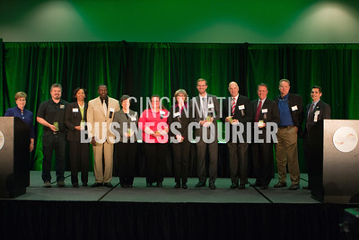 2014 Green Business Awards