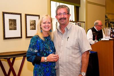 Teresa & David Mihuta