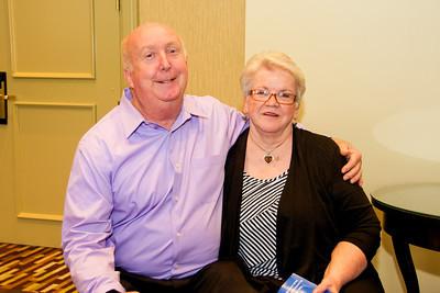 Bob & Dianne Raynor