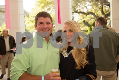 Kyle Johnson, Rachel Wilson
