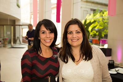 Kelly Balenzano, Christina Gonano