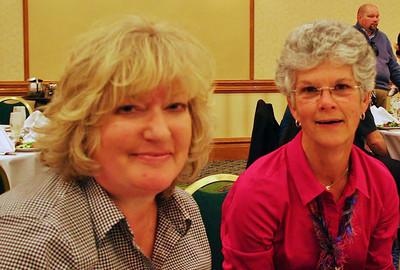 Donna Walters, Jane Jones