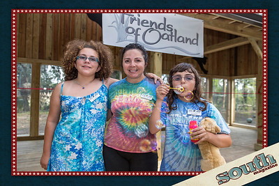 Friends of Oatland's New Cougar Exhibit