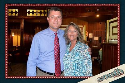 Steve and Crystal Colson