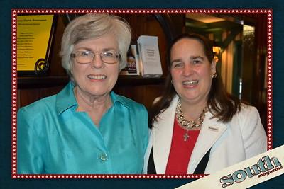 Linda Heidt, Libby Kingston