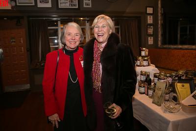 Jeanne Brooks, Marianne Greer
