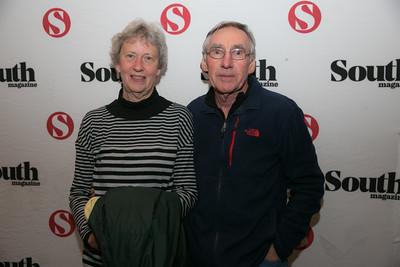 Peggy & Bill Claybrook
