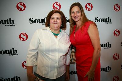 Susan Lowery-Flaherty, Kathy Virant