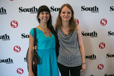 Sara Chepregi, Rachel Jackson