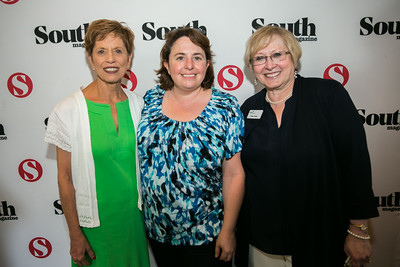 Lucile Smith, Becky Smith, Dawn Kaley