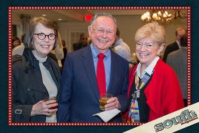 Kay & Don Gardner, Susan Dichner-Moore