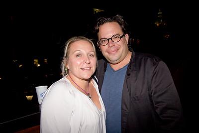 Jill and Mark Muller