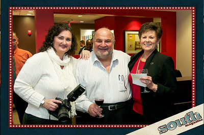 Bunny Ware, Paul & Judy Ganem