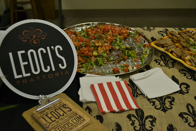 Catering by Leoci's