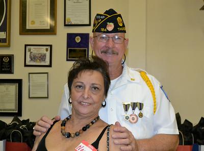 Nancy and Charles Black