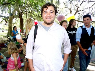 Dashiell Coleman, Reporter, Savannah Morning News