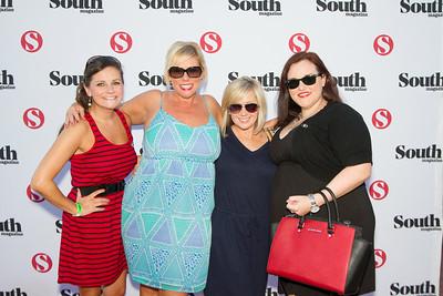 Megan Moore, Beverly Shreve, Cherilyn Hale, Caitlyn Godbold