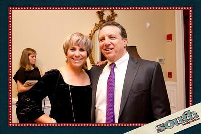 Diane and David Kahn