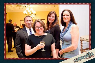 John Yates, Elizabeth Bush, Miki Duval, Liz Wiseman