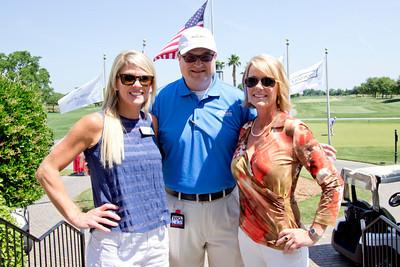Brandyn Reagan (WJCL), Michael Owens (WJCL), Paula Fogarty (South Editor)
