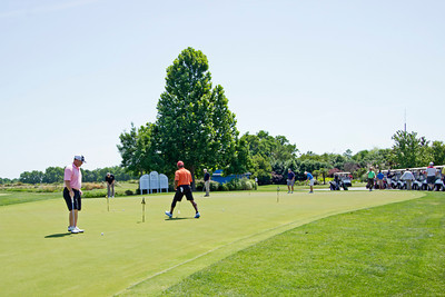 TLC 16th Annual Golf Tournament