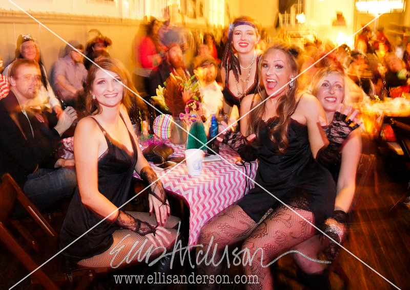 Tarts and Tramps 2014 9663