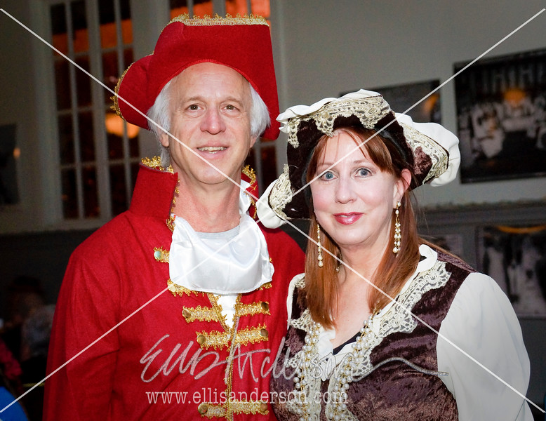 Tarts and Tramps Ball 2014 9512