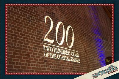 The 200 Club's Valor Awards