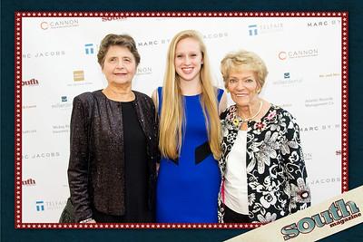 Joan McKenzie, Sarah Bauman, Barbara Paull