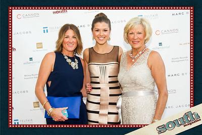 Kim Molloy, Caroline Molloy, Judy Howell