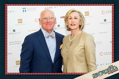 Stephen & Jackie Rabinowitz
