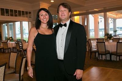 Jennifer & Brian Mims