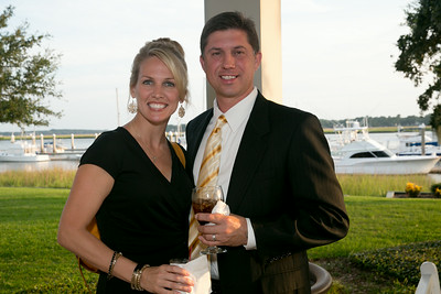 Lisa & Robbie Ward