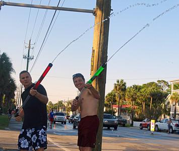 Tybee Beach Bum 2014