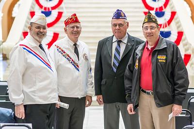 Vietnam Veterans 50th Anniversary
