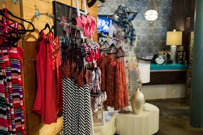 Villa Savannah Summer Fashion Show