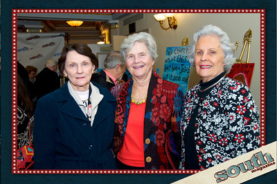 Evelyn Kearns, Louise Maner, Louise Howard