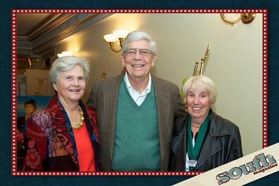 Louise & Deb Maner, Ann Meyer