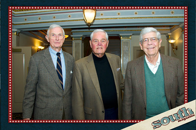 Howard Kearns, Harry Howard, Deb Maner
