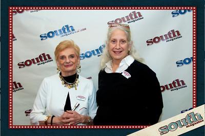 Pat Dickinson, Judith Parker
