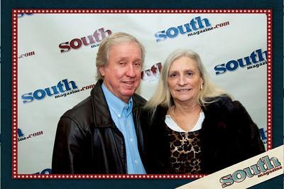 John Sheppard, Janet Godfrey