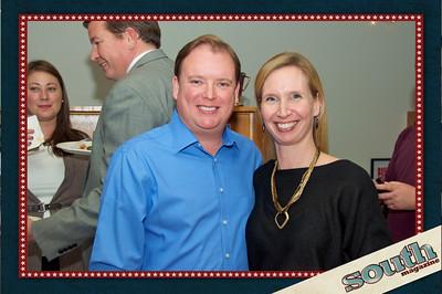 Greg Lard, Denise Grabowski