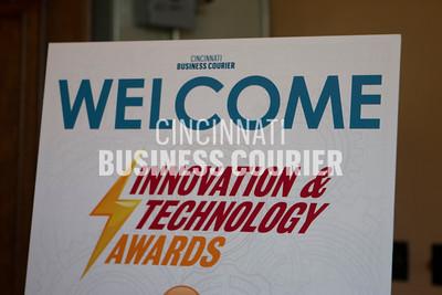 2015 Innovation & Technology Awards