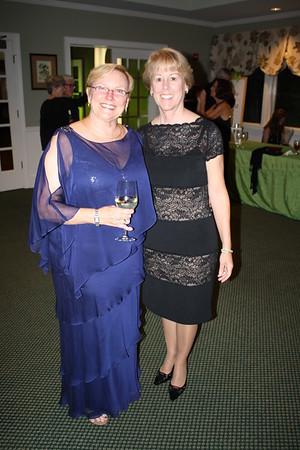 Sandy Ljungdahl & Nadine Bothwell
